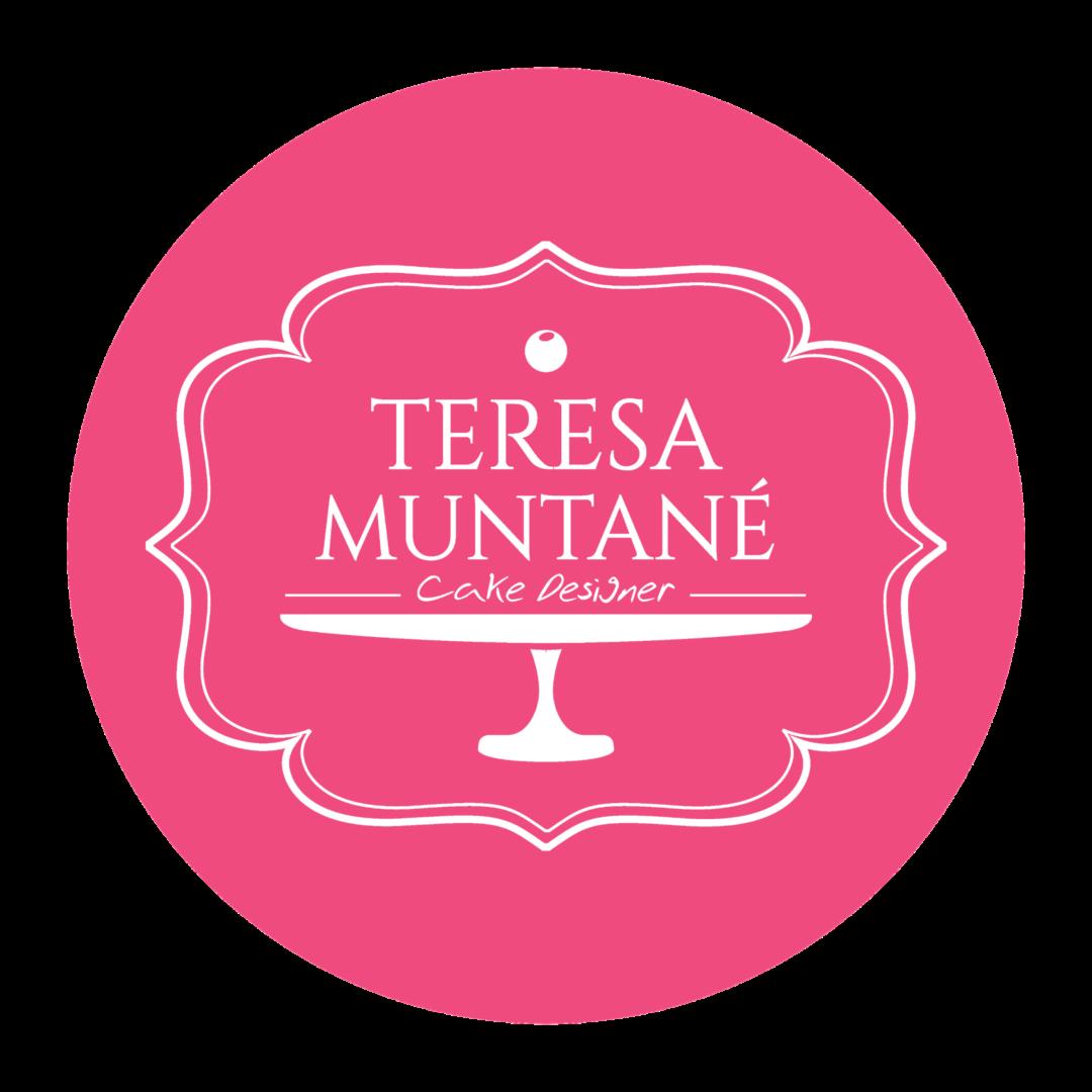 Teresa Muntané - Cake Designer