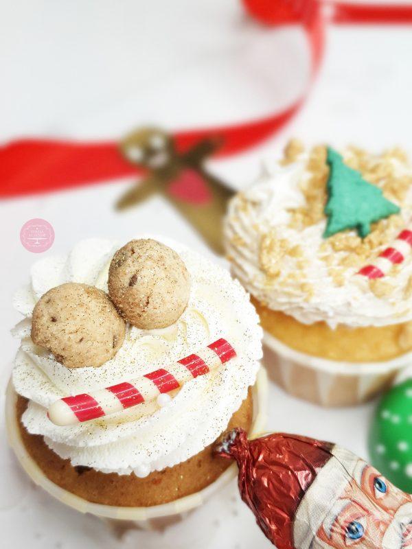 sweet box dulce navidad cupcakes galletas cookies chocolate sorpresa regalo teresa muntane pasteleria --comprar