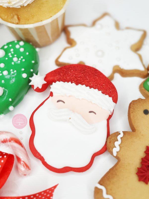 sweet box dulce navidad cupcakes galletas cookies chocolate sorpresa regalo teresa muntane pasteleria comprar